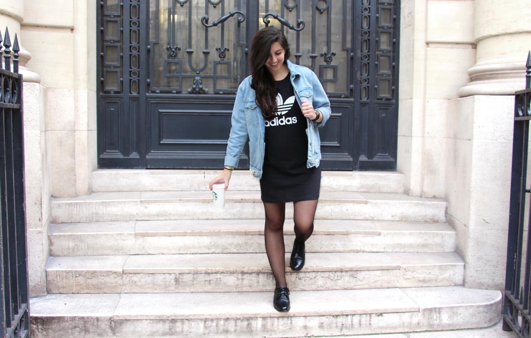 robe-adidas-lenaelle
