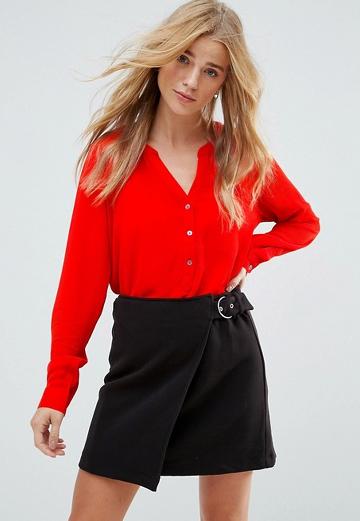 chemise-rouge-asos-lenaelle