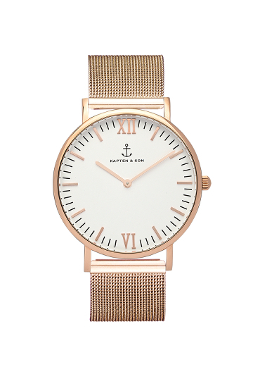 montre-kapten-son-or-rose-lenaelle