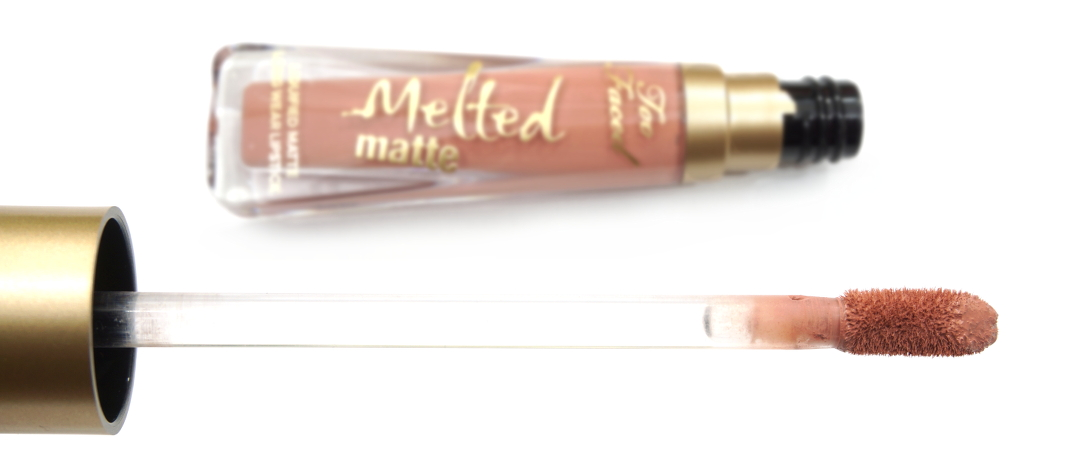 Pinceau Too Faced Melted Matte Lenaelle