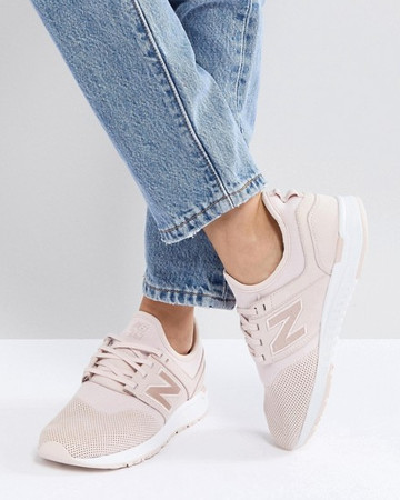 New Balance Rose Pale Asos Leanelle